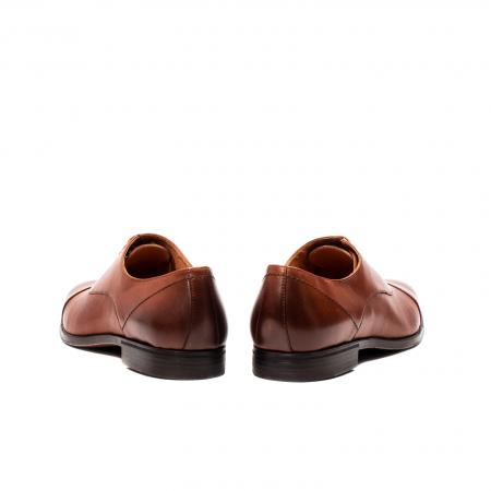 Pantofi barbati eleganti, piele naturala, LFX 579 C6