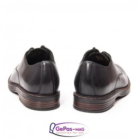 Pantofi Oxford din piele naturala Paulson Plain CL26144792 [5]
