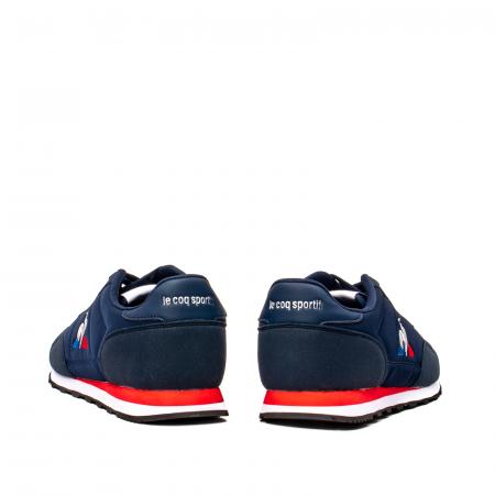 Pantofi sport barbat tip Sneakers, piele intoarsa ecologica, ASTRA 20200096