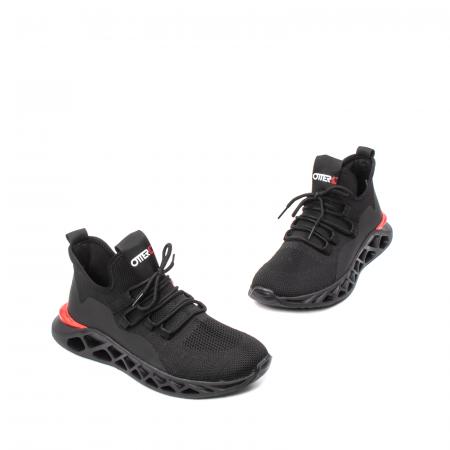 Pantofi sport barbati Sneakers, E6YD968111