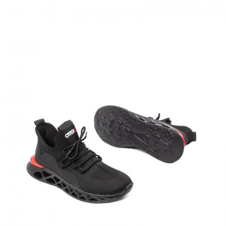 Pantofi sport barbati Sneakers, E6YD968113