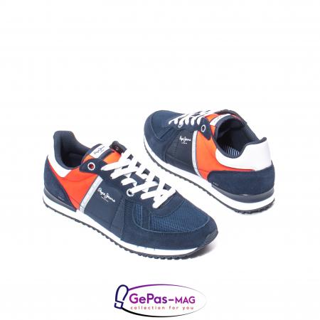 Pantofi sport tip Sneakers PMS30612 5952