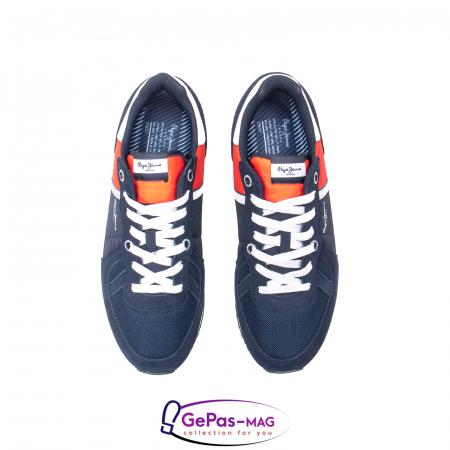 Pantofi sport tip Sneakers PMS30612 5955