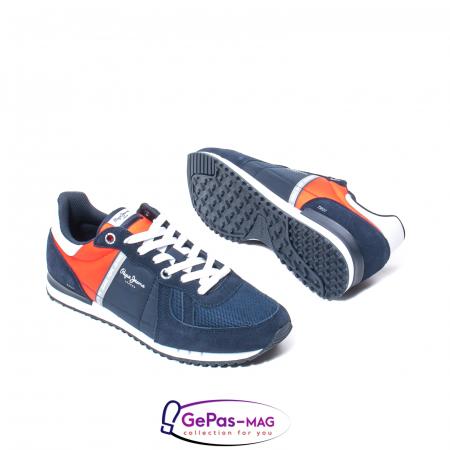 Pantofi sport tip Sneakers PMS30612 5953