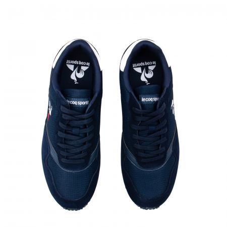 Pantofi sport unisex, piele intoarsa, JAZY 20201695