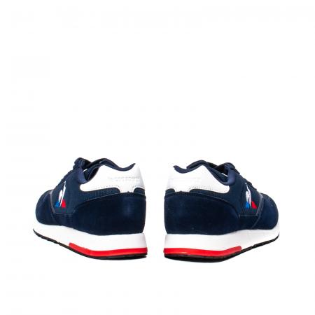 Pantofi sport unisex, piele intoarsa, JAZY 20201696
