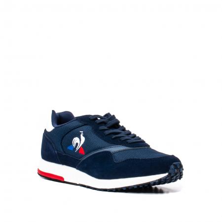Pantofi sport unisex, piele intoarsa, JAZY 20201690