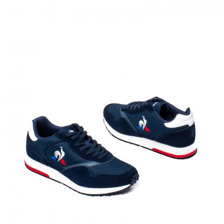 Pantofi sport unisex, piele intoarsa, JAZY 20201692