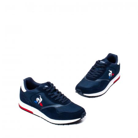 Pantofi sport unisex, piele intoarsa, JAZY 20201691