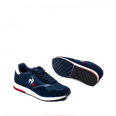 Pantofi sport unisex, piele intoarsa, JAZY 20201693