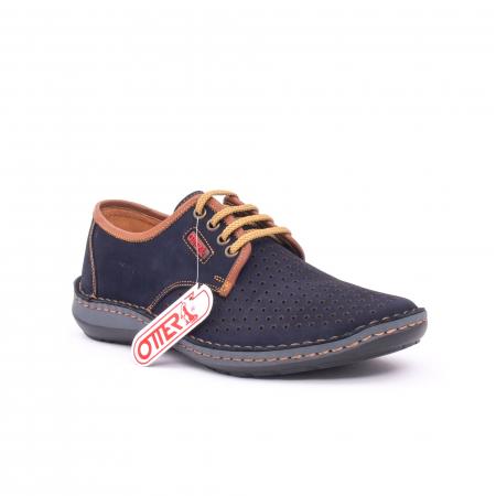 Pantofi barbati, piele naturala, OT 9558 42-20