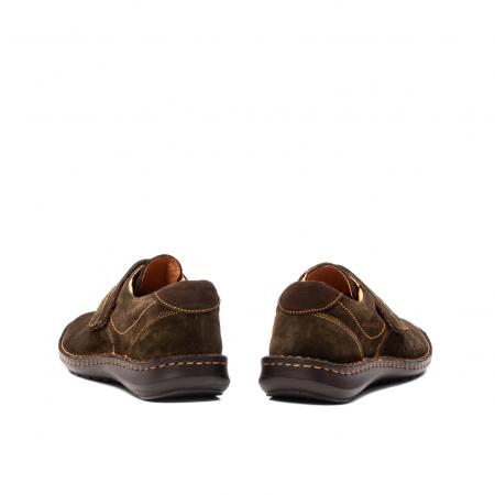 Pantofi barbati vara, OT 9583 40-I6