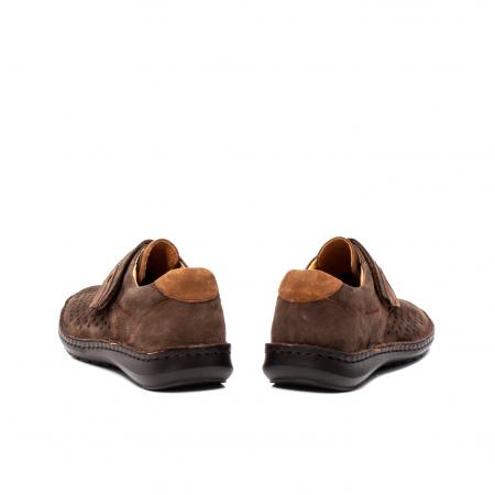 Pantofi barbati vara, OT 9583 C4-2 [6]