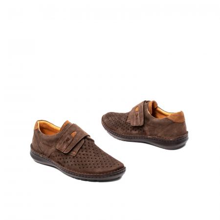Pantofi barbati vara, OT 9583 C4-2 [2]