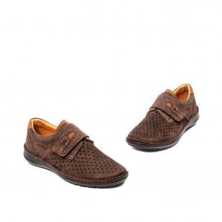 Pantofi barbati vara, OT 9583 C4-2 [1]