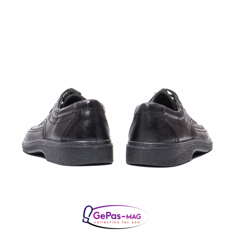 Pantofi vara barbati, piele naturala, OT27814V6