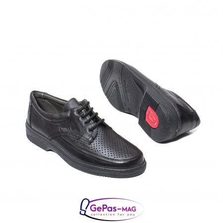Pantofi vara barbati, piele naturala, OT27814V3