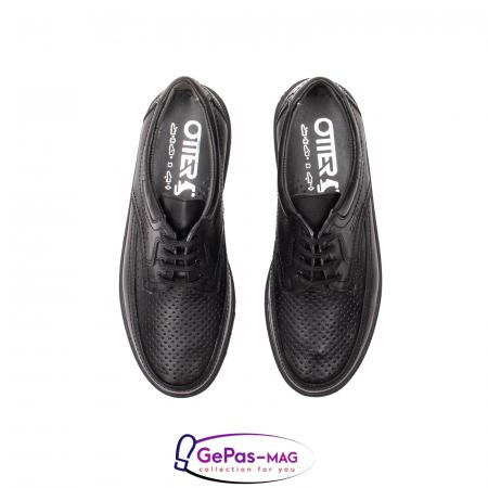 Pantofi vara barbati, piele naturala, OT27814V5