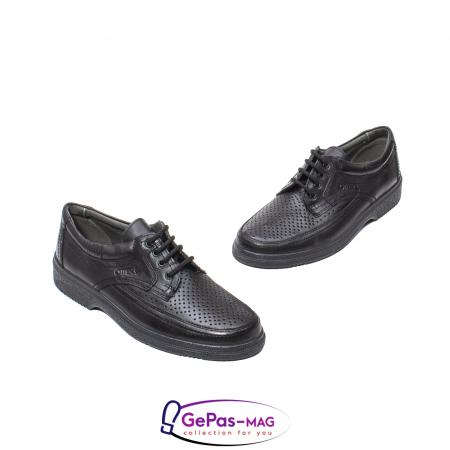 Pantofi vara barbati, piele naturala, OT27814V1