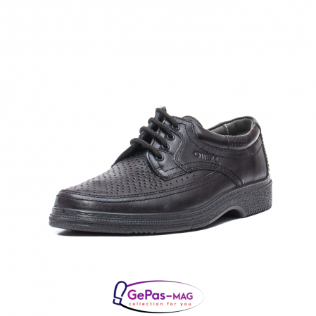 Pantofi vara barbati, piele naturala, OT27814V0