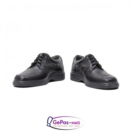 Pantofi vara barbati, piele naturala, OT27814V4