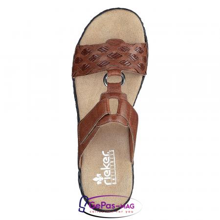 Papuci dama, piele ecologica, 629K9-241