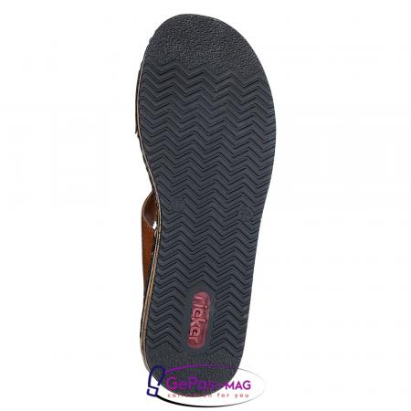 Papuci dama, piele ecologica, 629K9-242
