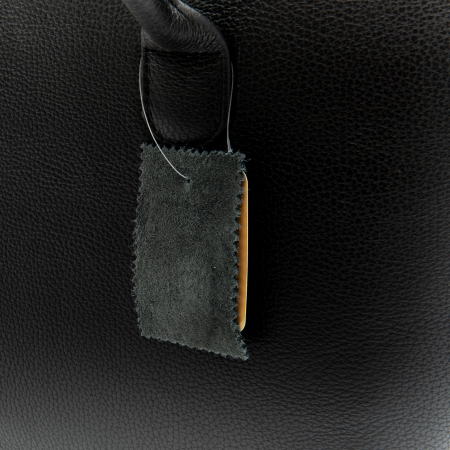Poseta din piele naturala - BOX [4]