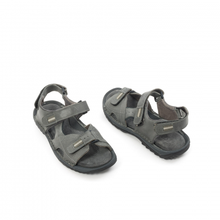 Sandale barbat  LFX 693 - Gri5