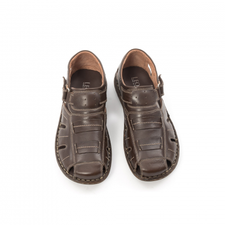 Sandale barbat LFX 928 - Maro5