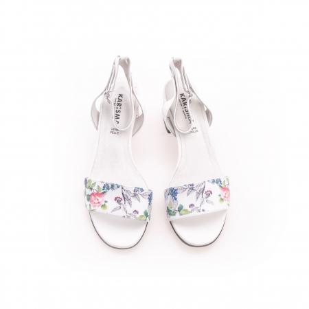 Sanda floral JGFH7245-2 F3-I4
