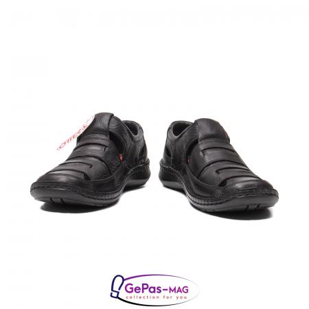 Sandale barbat, piele naturala, 9562 N4