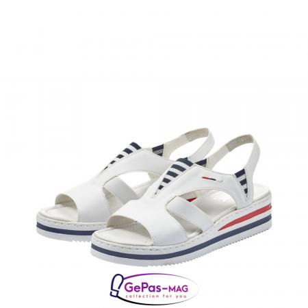 Sandale casual, V02Y5-806