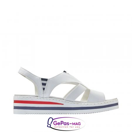 Sandale casual, V02Y5-804