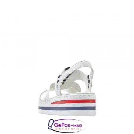 Sandale casual, V02Y5-803