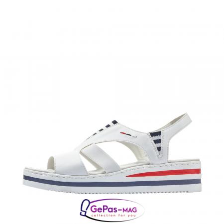 Sandale casual, V02Y5-805