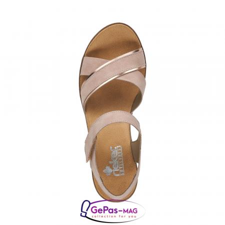 Sandale casual dama, V38G9-315