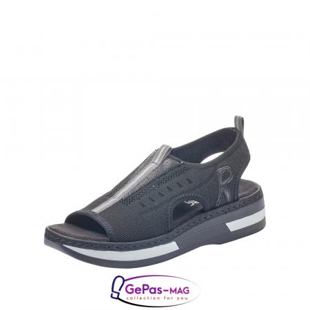 Sandale dama casual, V59B5-000