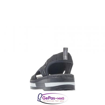 Sandale dama casual, V59B5-003