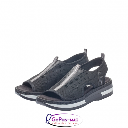 Sandale dama casual, V59B5-006