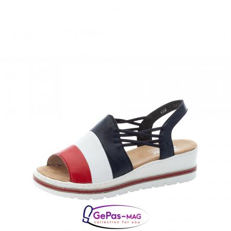 Sandale dama by Tommy, V58S1-330
