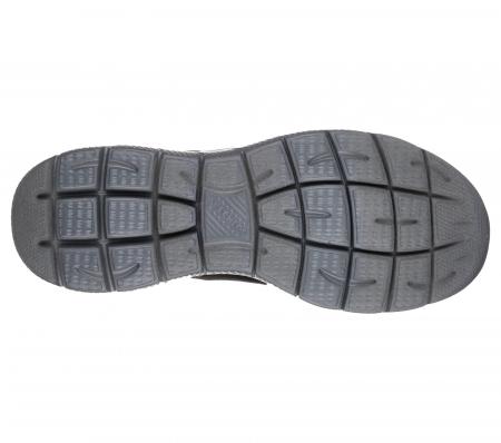 Pantofi spor barbati Sneakers Summits 52811 BKCC3