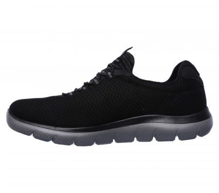 Pantofi spor barbati Sneakers Summits 52811 BKCC2
