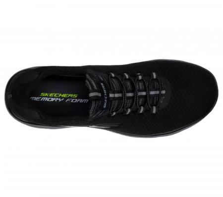 Pantofi spor barbati Sneakers Summits 52811 BKCC4