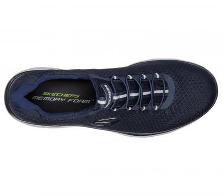 Pantofi sport barbati Sneakers Summits 52811 NVY1