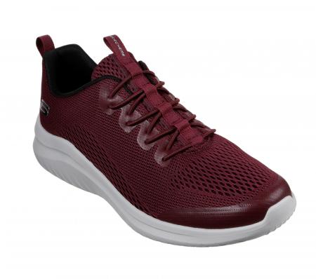 Pantofi sport barbat Sneakers Ultra Flex Kelmer 52767 BURG0