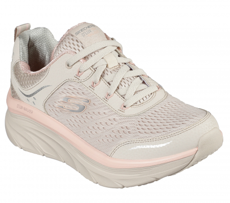 "Pantofi sport dama Sneakers D""Lux Walker Infinite Motions 149023 NTPK0"