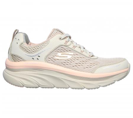"Pantofi sport dama Sneakers D""Lux Walker Infinite Motions 149023 NTPK4"