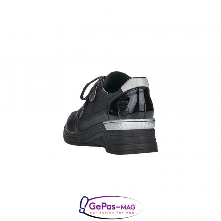 Pantofi dama Sneakers N4313-001