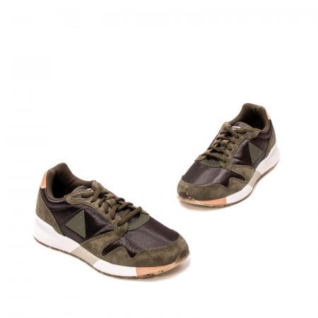Pantofi dama sport Sneakers Omega XW 18200731